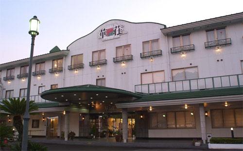 ホテル 華の荘◆楽天トラベル