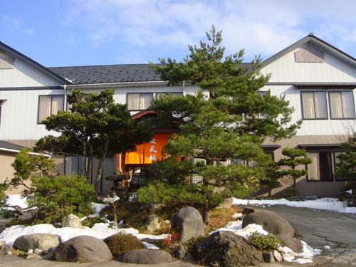 料理旅館 七尾城◆楽天トラベル