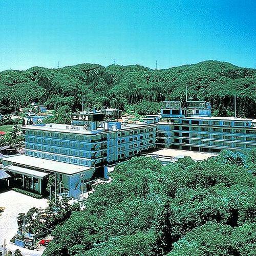 秋保温泉 ホテルニュー水戸屋【新幹線+レンタカー付】