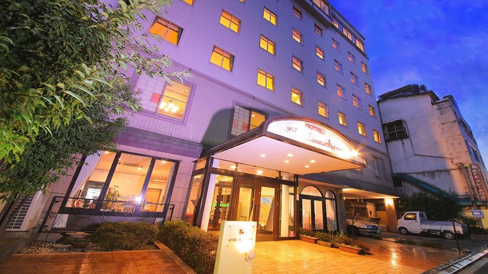 ホテル クレール 日笠◆楽天トラベル