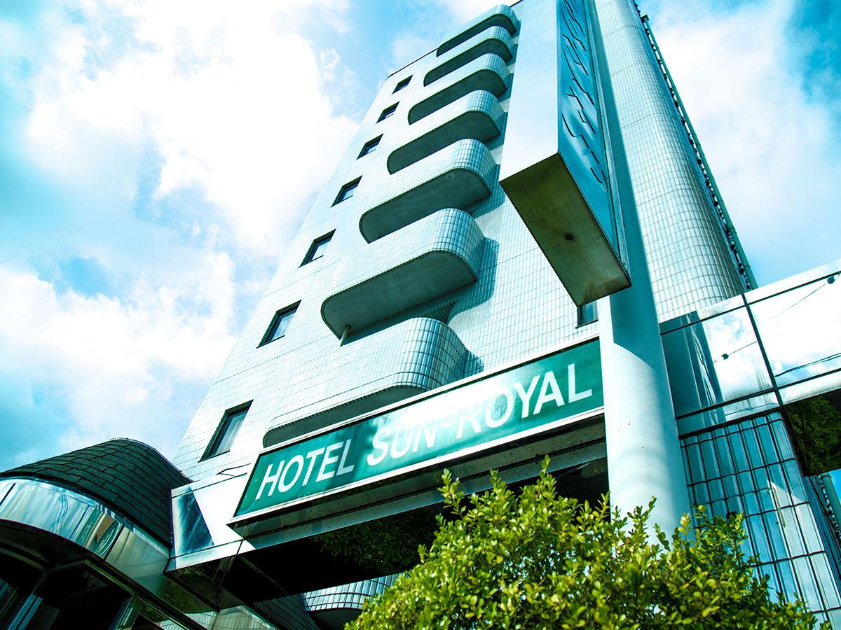 ホテル サン ロイヤル 宇都宮◆楽天トラベル