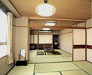 広島観光ホテル かげたの部屋