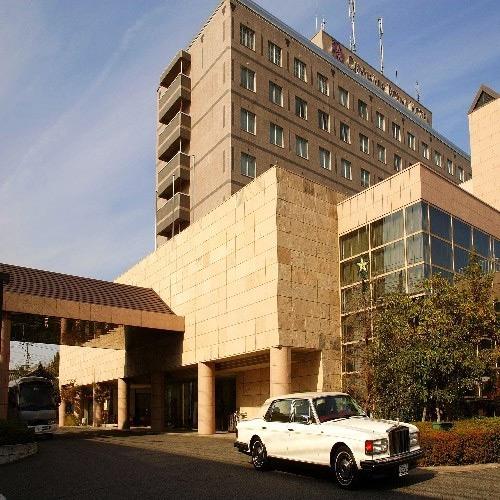 岡山 ロイヤル ホテル◆楽天トラベル