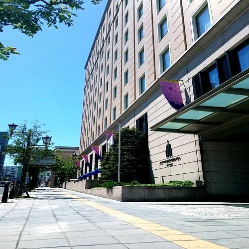 オーセントホテル小樽◆楽天トラベル
