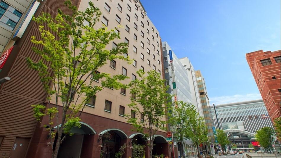 デュークス ホテル 博多◆楽天トラベル
