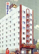 ビジネスホテル サンライト本館◆楽天トラベル