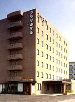 プラザ ホテル 直方◆楽天トラベル