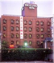 熊本オリエンタルホテル