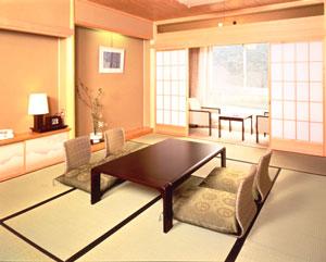 長良川温泉 岐阜グランドホテルの部屋