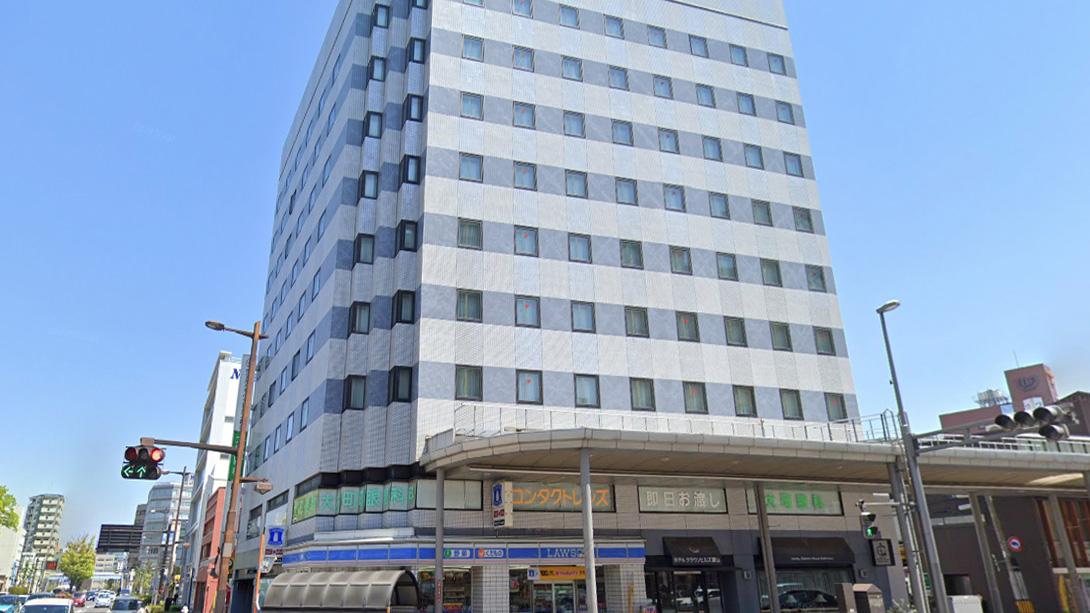 ホテル クラウンヒルズ郡山◆楽天トラベル