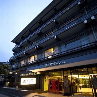 宮島観光ホテル錦水別荘 (旧 錦水館 別館)