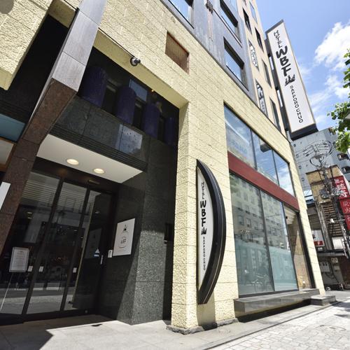 ホテル WBF アートステイ 札幌◆楽天トラベル