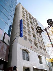 グランパス inn 大阪◆楽天トラベル