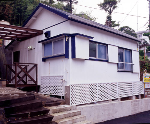 ステップイン白浜 海辺の貸別荘◆楽天トラベル