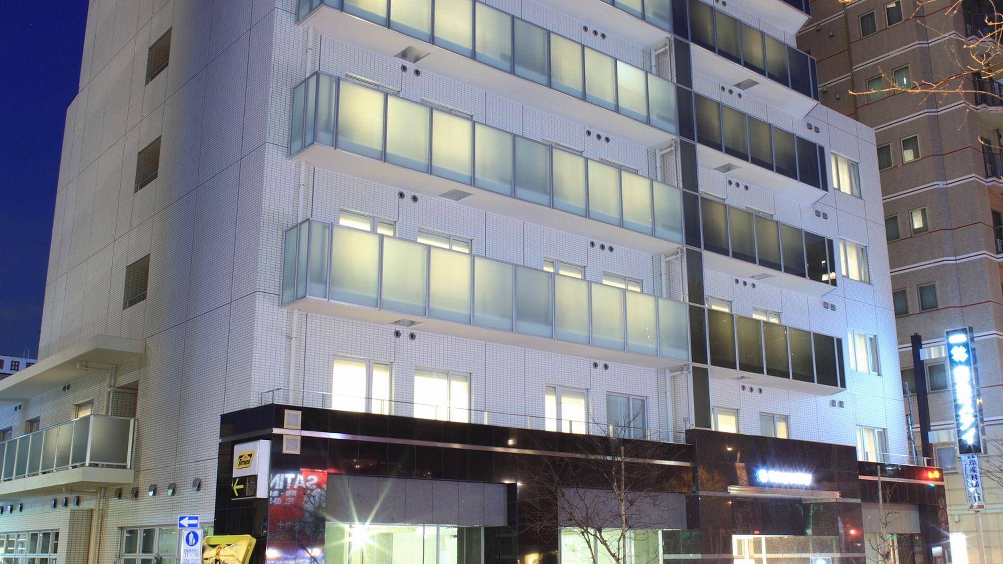 東急ステイ 西新宿◆楽天トラベル
