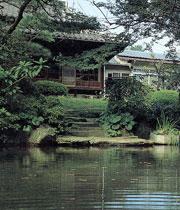 料亭旅館 山水荘◆楽天トラベル