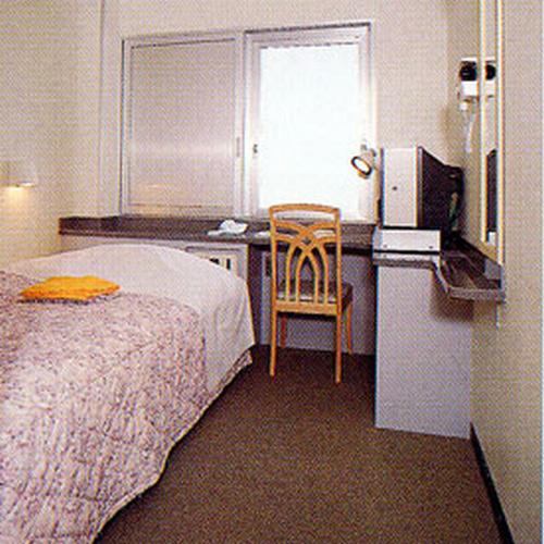 ビジネスホテル フクハラの部屋