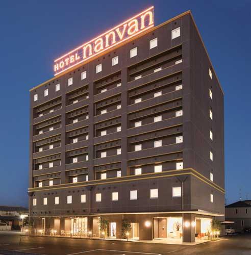 ホテル nanvan 浜名湖◆楽天トラベル