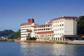 平戸海上ホテル しおさい館・みさき館(農協観光提供)