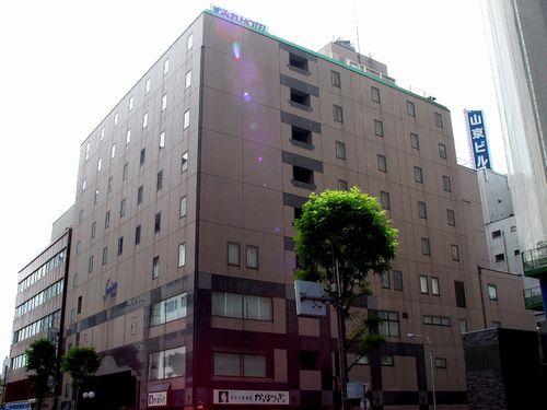 札幌 すみれ ホテル◆楽天トラベル