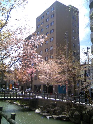 札幌 オリエンタル ホテル◆楽天トラベル
