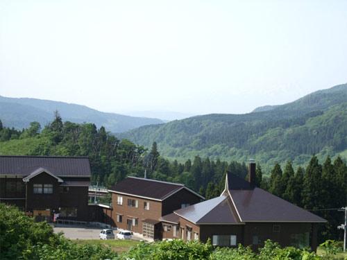 北月山荘◆楽天トラベル