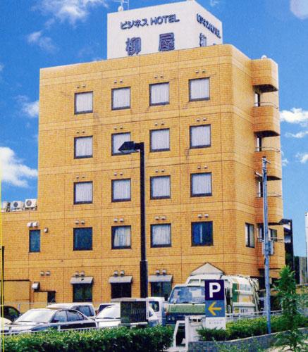 ビジネスホテル 柳屋◆楽天トラベル