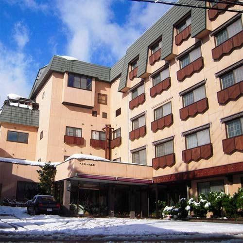 ホテル ベルクトール 丸北◆楽天トラベル