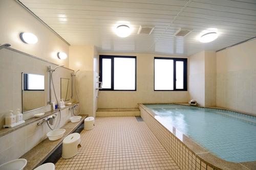 奄美サンプラザホテルの部屋