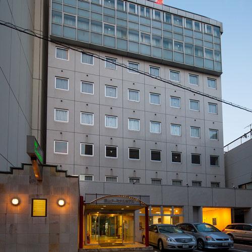 福山 ターミナル ホテル◆楽天トラベル