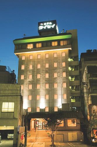 ホテル タイセイ◆楽天トラベル