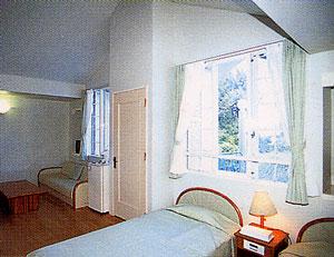 プリシアリゾート ヨロンの部屋