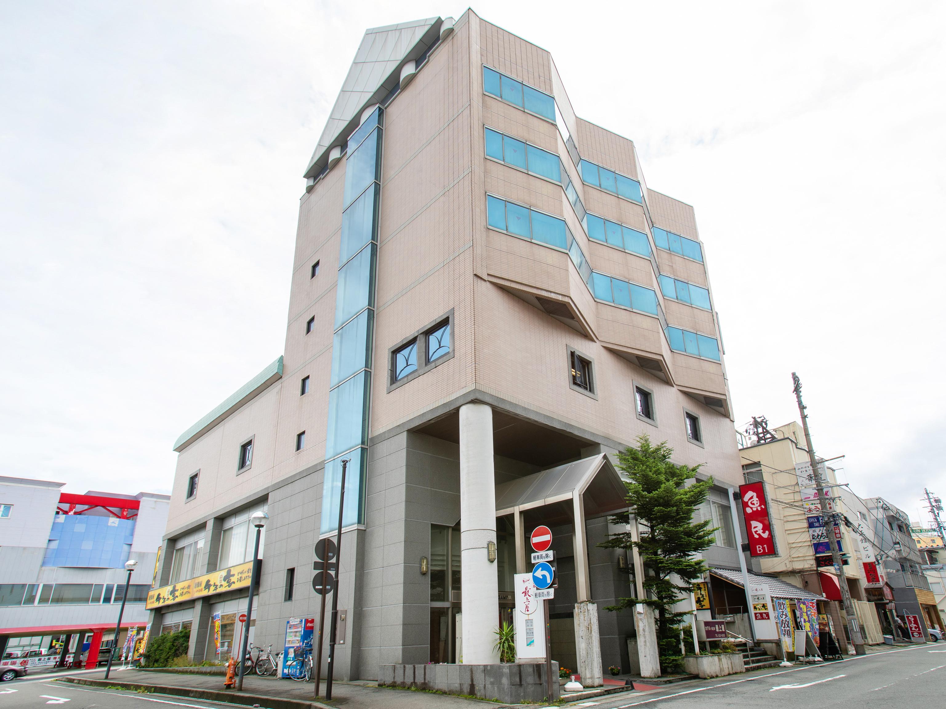 ホテル ニュー最上屋◆楽天トラベル