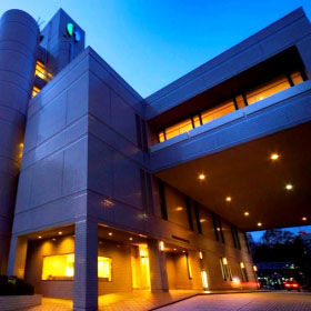 大阪国際交流センターホテル(都ホテルズ直営) の写真
