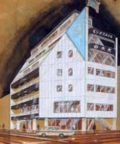 ビジネスホテル白天光◆楽天トラベル