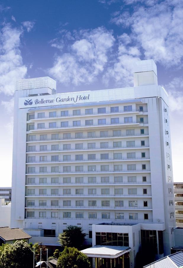 ベルビュー ガーデン ホテル 関西空港◆楽天トラベル