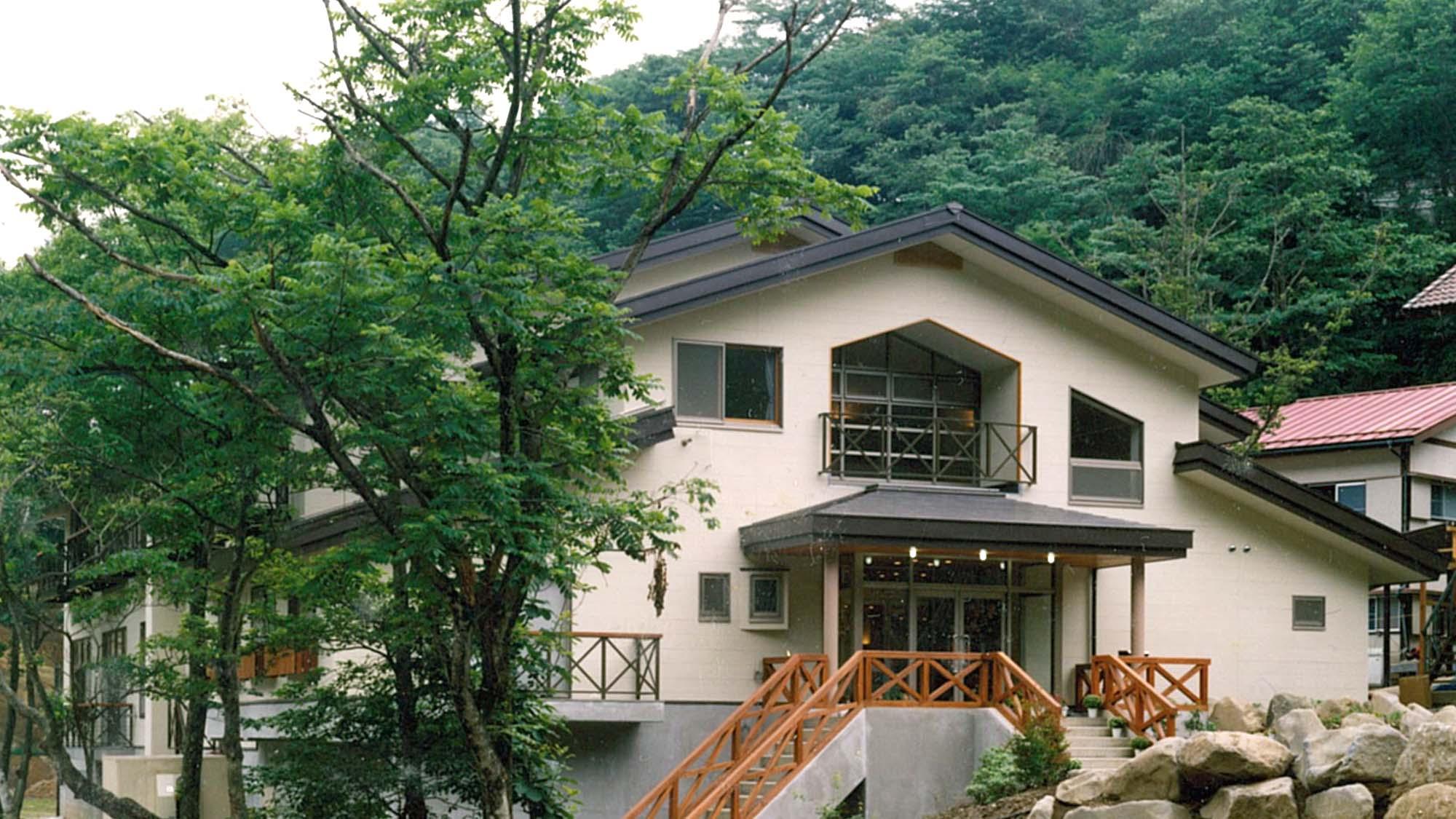 ヴィラ 千ヶ滝◆楽天トラベル