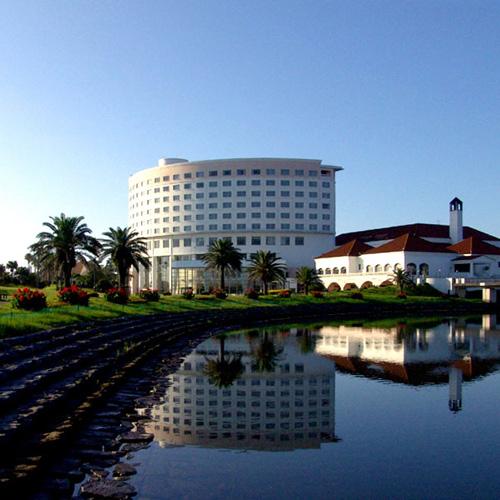 青島温泉 青島パームビーチホテル
