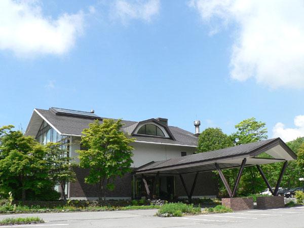 ホテル リゾリックス車山高原