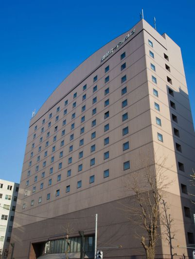 ホテル 札幌 ガーデン パレス◆楽天トラベル