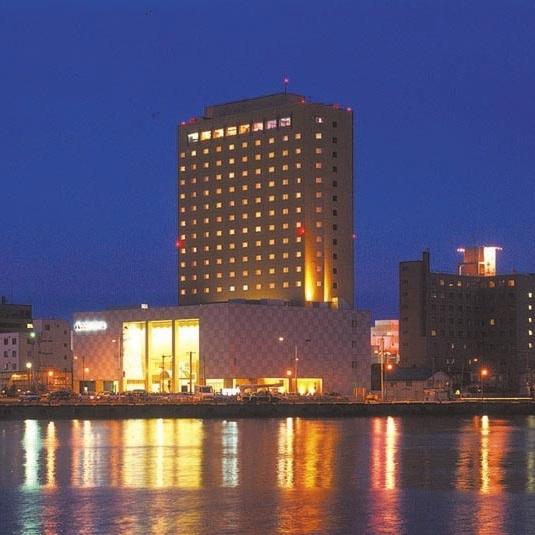 ANA クラウンプラザ ホテル 釧路◆楽天トラベル