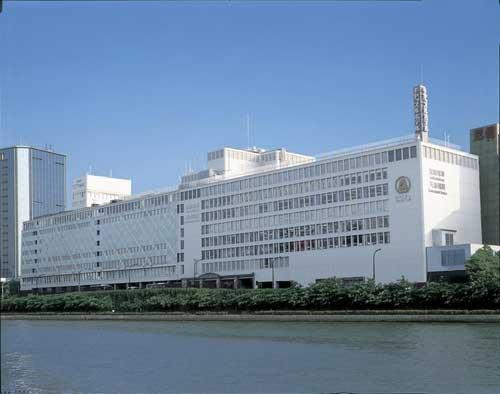 大阪キャッスルホテル<天満橋>