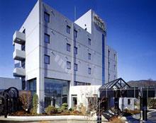 富士吉田シティホテル