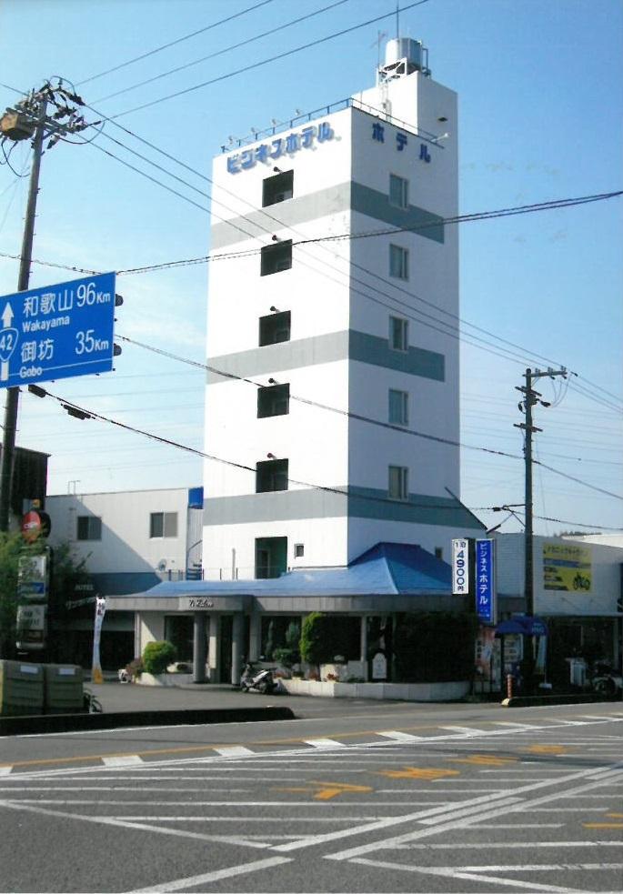 ビジネスホテル 田辺 サンシャイン◆楽天トラベル