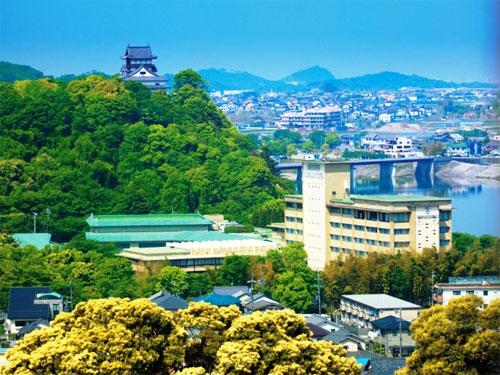 名鉄 犬山ホテル◆楽天トラベル