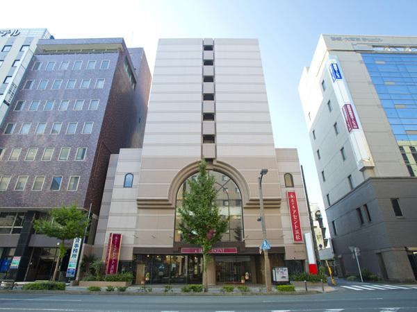 ホテル アセン ト浜松◆楽天トラベル