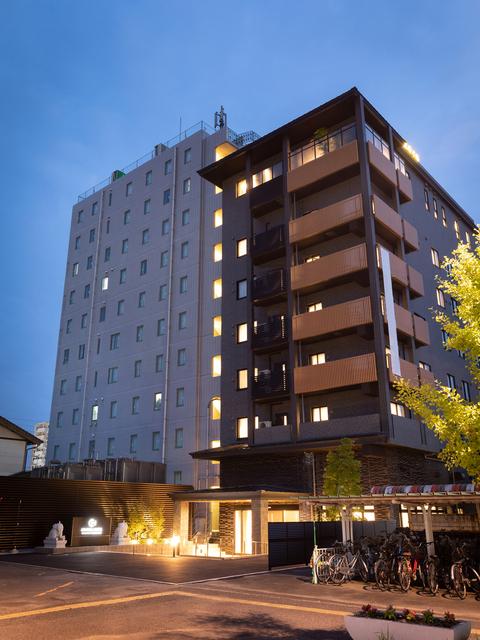 唐津 セントラルホテル武