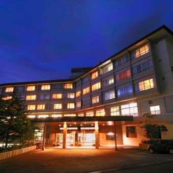 蔵王温泉 ホテル蔵王