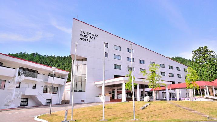 立山 国際ホテル◆楽天トラベル