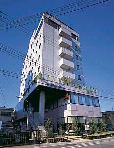 ホテルYes長浜 駅前館◆楽天トラベル